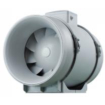 Vents TT 150 Pro Nagyteljesítményű Ipari Csatornaventilátor Műanyag Házzal 2 Fokozatú