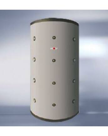 Wolf SPU-2-5000 Fűtési puffertároló