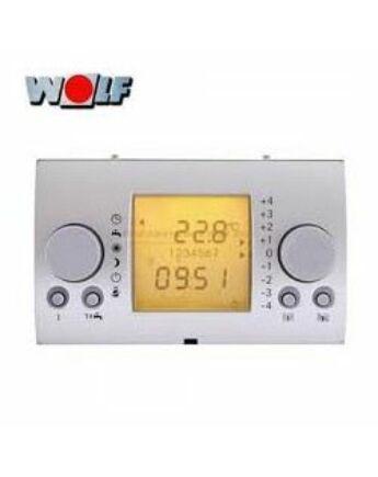 Wolf BM modul külső hőmérséklet érzékelővel