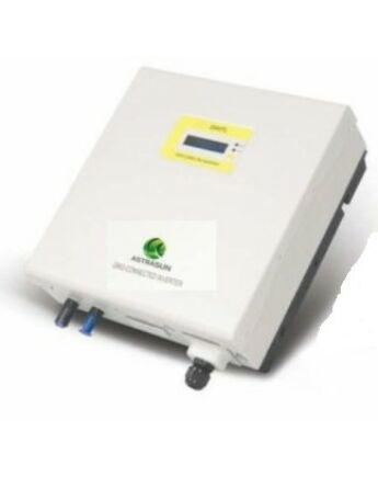 ASTRASUN – TWINS 3300 TL (3,3 kW) Hálózat üzemű inverter