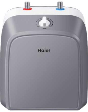 Haier Elektromos vízmelegítő 10l Felsős