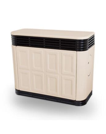 Lampart Gála Classic 50 K 5,5 kW Kéményes gázkonvektor