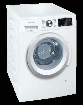 Siemens IQ500 Elöltöltős mosógép 9 kg