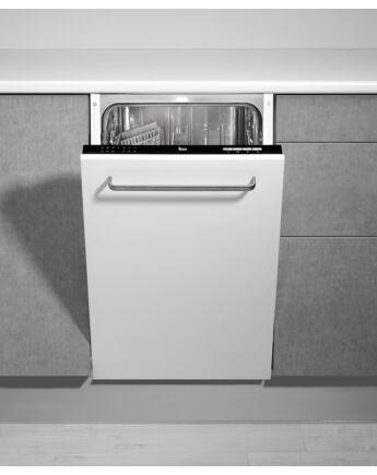 Teka DW 1 455 FI Teljesen beépíthető mosogató gép