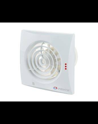 Vents 100 Quiet Energiatakarékos Alacsony Zajszintű Ventilátor