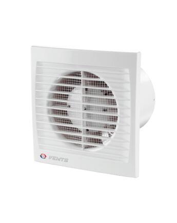 Vents 125 STL Háztartási Ventilátor Időkapcsolóval és Golyóscsapággyal