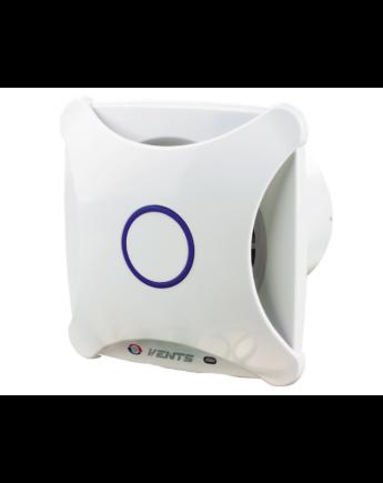 Vents 100 XT Modern Külsejű Dekoratív Ventilátor (fehér) Időkapcsolóval