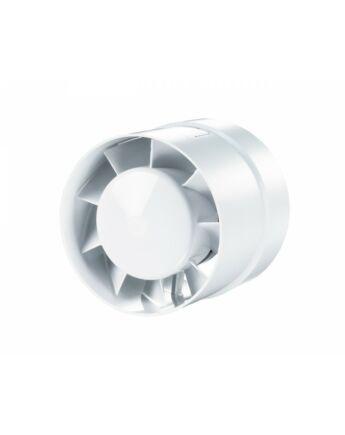 Vents 150 VKOL Turbo Csőventilátor Golyóscsapágyas