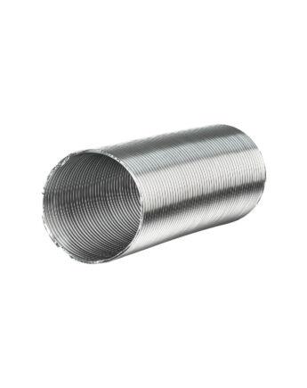 Vents Aluvent Light Na 150 mm Alumínium Flexibilis Cső 1 m