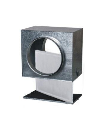 Vents FB 315 Szűrődoboz Lapszűrővel
