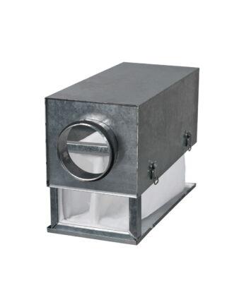 Vents FBK 250 Szűrődoboz Zsákos Szűrővel