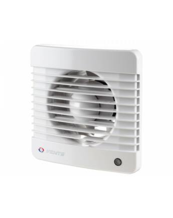 Vents 100 MT Press Háztartási ventilátor Magasabb Nyomásértékű