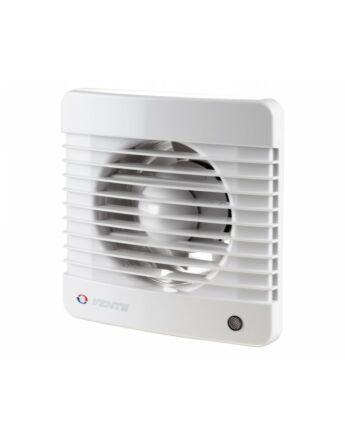Vents 100 MVT Háztartási ventilátor Húzózsinórral és Időkapcsolóval