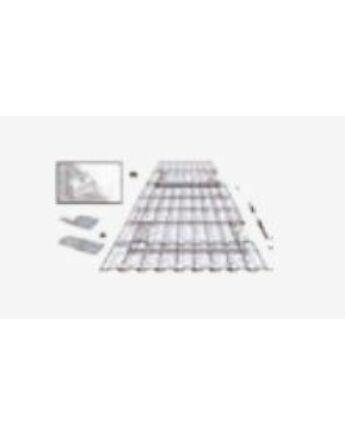 Ariston Felszerelő készlet ferde tetőre 2 CF 2.0 kollektorhoz