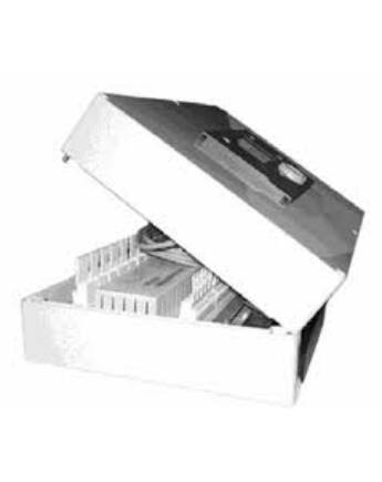 Ariston Kaszkád vezérlő és fali doboz RVS63