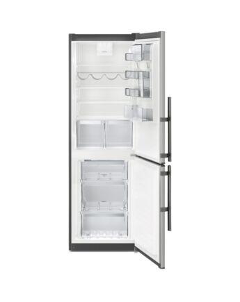 Electrolux EN3454MFX Kombinált hűtő/fagyasztószekrény