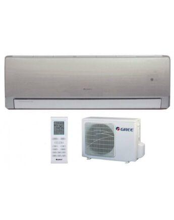 Gree Office Plus GWH24MD Inverteres split klíma csomag 6,7 kW