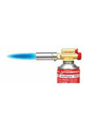 Rothenberger EASY FIRE ECONOMY lágyforrasztó Ø 22 mm-ig Sievert palackkal