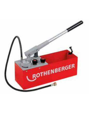 Rothenberger RP 50-S próbapumpa